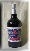 ABSINTHE AUTHENTIQUE 65