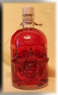 ABSINTHE SUICIDE RED