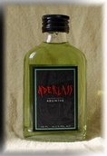 ADERLASS ABSINTHE MINI