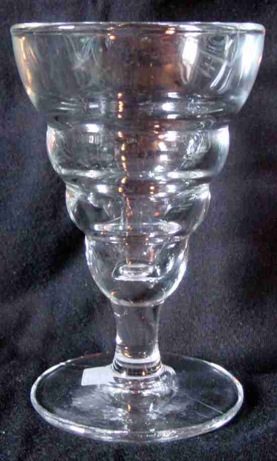 ABSINTHE GLASS ECAILLE