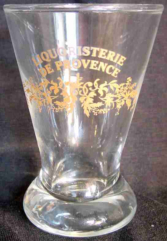ABSINTHE GLASS VERSINTHE small